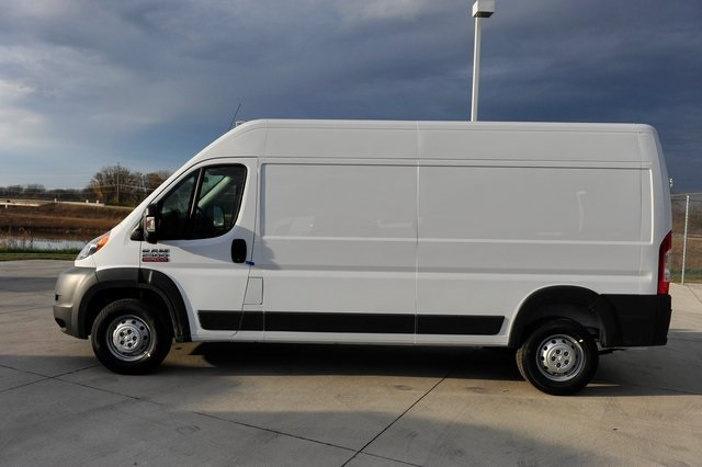2017 ProMaster 2500 High Roof, Cargo Van #R1057 - photo 3