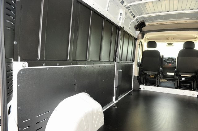 2017 ProMaster 2500 High Roof, Cargo Van #R1057 - photo 6