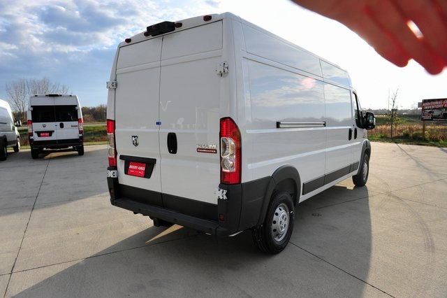 2017 ProMaster 2500 High Roof, Cargo Van #R1057 - photo 9