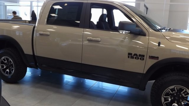 2017 Ram 1500 Crew Cab 4x4, Pickup #R1180 - photo 20