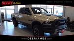 2017 Ram 1500 Crew Cab 4x4, Pickup #R1180 - photo 1