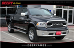 2017 Ram 1500 Crew Cab 4x4, Pickup #R1195 - photo 1