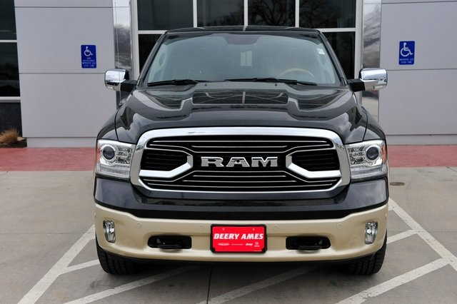 2017 Ram 1500 Crew Cab 4x4, Pickup #R1229 - photo 30