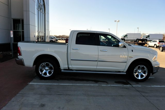 2017 Ram 1500 Crew Cab 4x4, Pickup #R1248 - photo 25