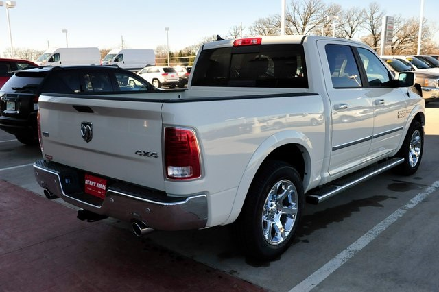 2017 Ram 1500 Crew Cab 4x4, Pickup #R1248 - photo 2