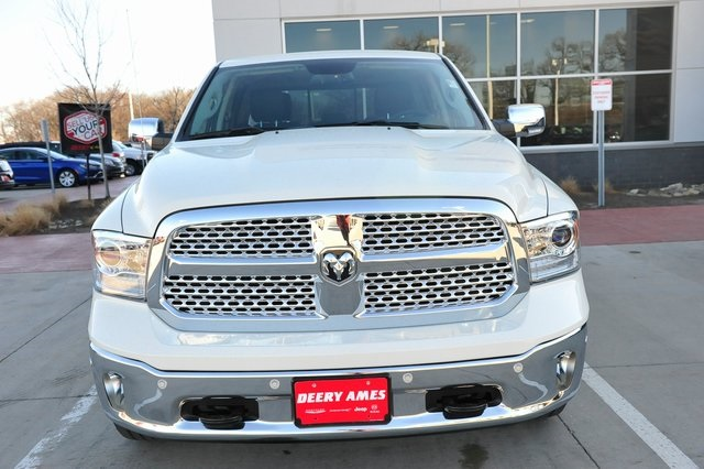 2017 Ram 1500 Crew Cab 4x4, Pickup #R1248 - photo 30