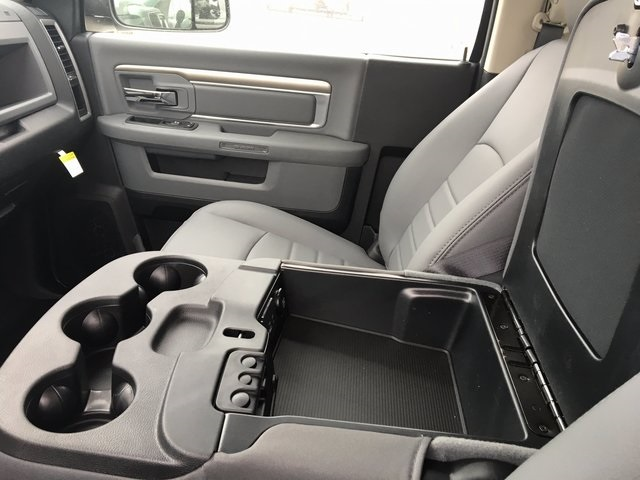 2017 Ram 5500 Regular Cab DRW 4x4, Cab Chassis #R1264 - photo 23