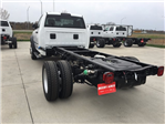 2017 Ram 5500 Regular Cab DRW 4x4, Cab Chassis #R1264 - photo 1