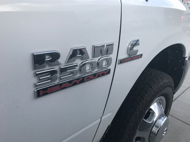 2017 Ram 3500 Crew Cab DRW 4x4, Knapheide Mechanics Body #R1291 - photo 13