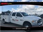 2017 Ram 3500 Crew Cab DRW 4x4, Knapheide Mechanics Body #R1291 - photo 1