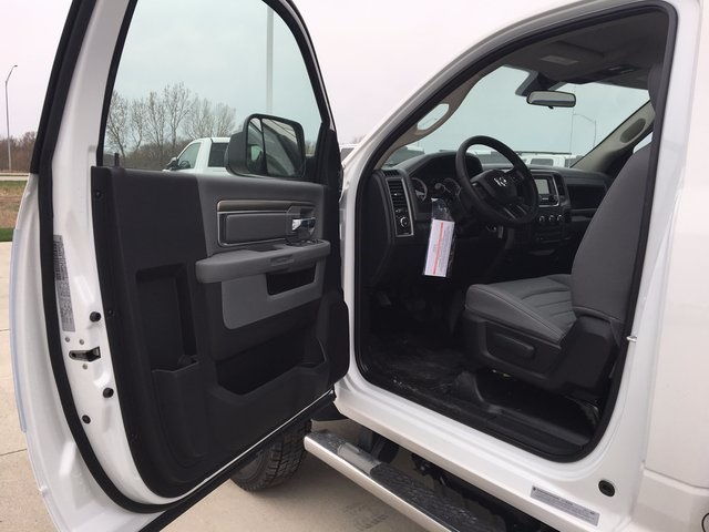 2017 Ram 5500 Regular Cab DRW 4x4, Cab Chassis #R1295 - photo 11