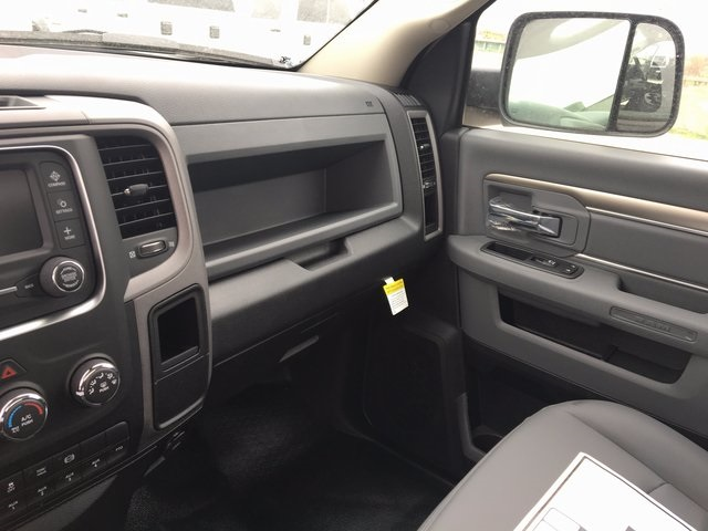 2017 Ram 5500 Regular Cab DRW 4x4, Cab Chassis #R1295 - photo 20