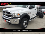 2017 Ram 5500 Regular Cab DRW 4x4, Cab Chassis #R1295 - photo 1