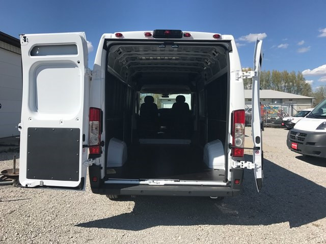 2017 ProMaster 3500 High Roof, Cargo Van #R1305 - photo 12