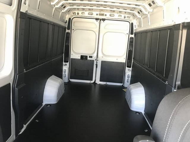 2017 ProMaster 3500 High Roof, Cargo Van #R1305 - photo 24