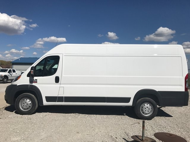 2017 ProMaster 3500 High Roof, Cargo Van #R1305 - photo 4