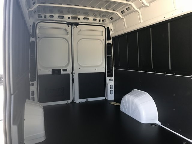 2017 ProMaster 3500 High Roof, Cargo Van #R1305 - photo 9