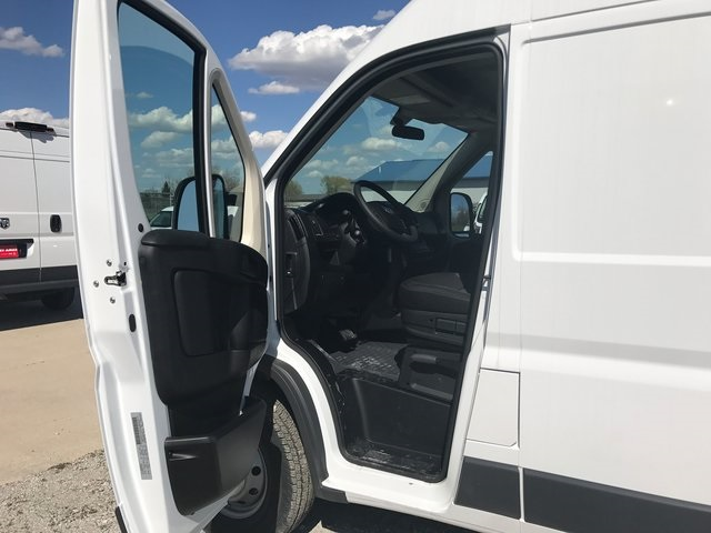 2017 ProMaster 3500 High Roof, Cargo Van #R1306 - photo 12