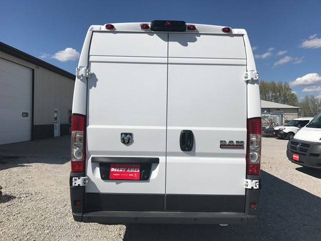 2017 ProMaster 3500 High Roof, Cargo Van #R1306 - photo 4