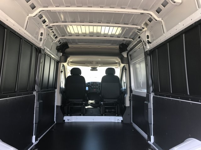 2017 ProMaster 3500 High Roof, Cargo Van #R1306 - photo 2