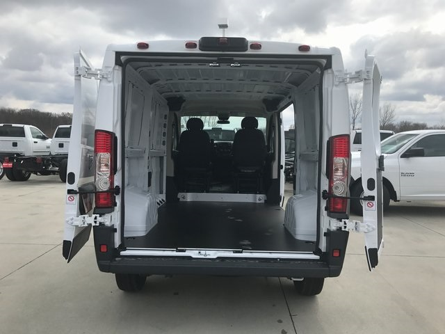 2017 ProMaster 1500 Low Roof, Cargo Van #R1325 - photo 2