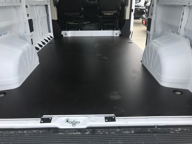 2017 ProMaster 1500 Low Roof, Cargo Van #R1325 - photo 11