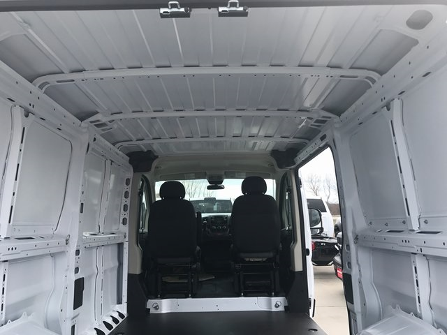 2017 ProMaster 1500 Low Roof, Cargo Van #R1325 - photo 12