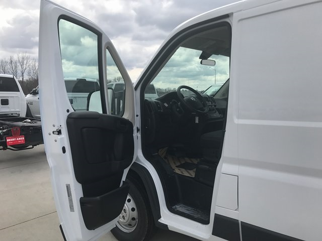 2017 ProMaster 1500 Low Roof, Cargo Van #R1325 - photo 14