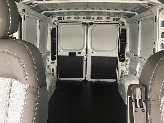 2017 ProMaster 1500 Low Roof, Cargo Van #R1325 - photo 24