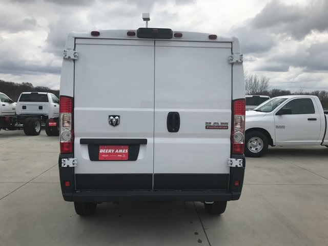 2017 ProMaster 1500 Low Roof, Cargo Van #R1325 - photo 5