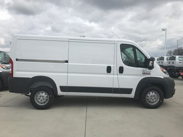 2017 ProMaster 1500 Low Roof, Cargo Van #R1325 - photo 6