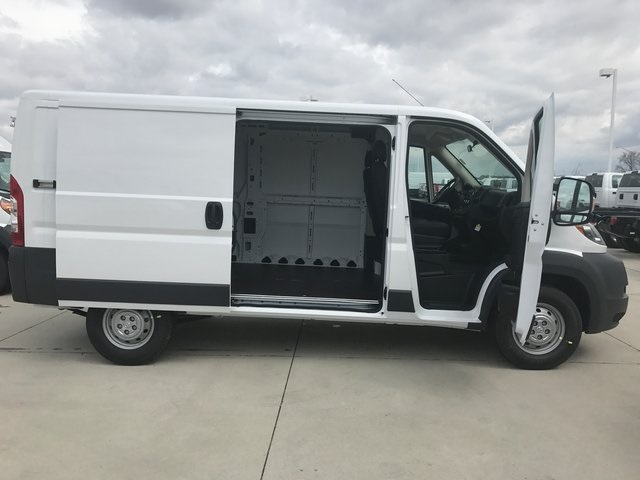 2017 ProMaster 1500 Low Roof, Cargo Van #R1325 - photo 7