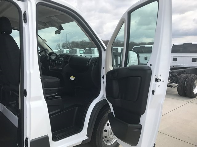 2017 ProMaster 1500 Low Roof, Cargo Van #R1325 - photo 8