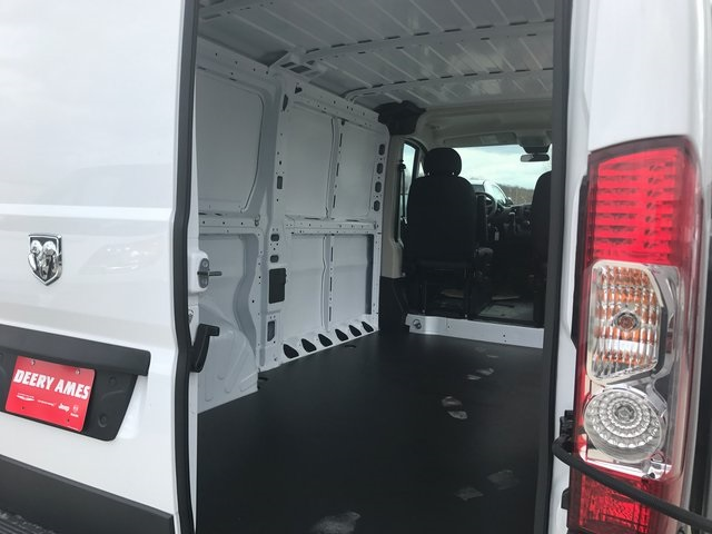 2017 ProMaster 1500 Low Roof, Cargo Van #R1325 - photo 10