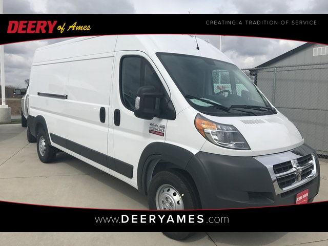 2017 ProMaster 2500 High Roof, Weather Guard Van Upfit #R1328 - photo 3