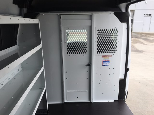 2017 ProMaster 2500, Weather Guard Van Upfit #R1328 - photo 25