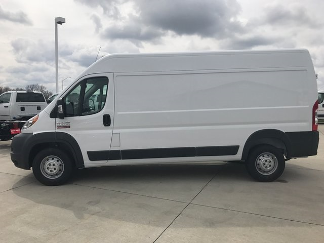2017 ProMaster 2500 High Roof, Weather Guard Van Upfit #R1328 - photo 7