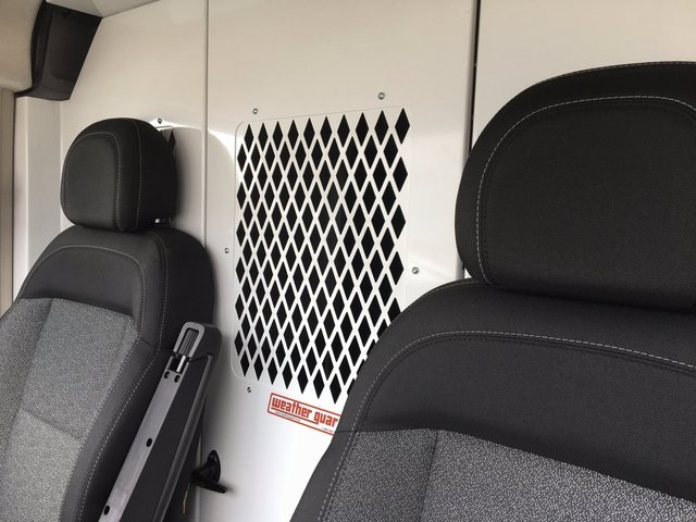 2017 ProMaster 2500, Weather Guard Van Upfit #R1328 - photo 43