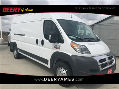 2017 ProMaster 2500, Weather Guard Van Upfit #R1328 - photo 3