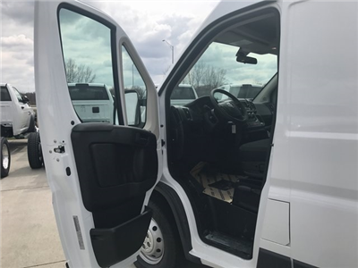 2017 ProMaster 2500, Weather Guard Van Upfit #R1328 - photo 11