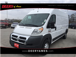 2017 ProMaster 2500 High Roof, Weather Guard Van Upfit #R1328 - photo 1