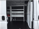 2017 ProMaster 2500, Weather Guard Van Upfit #R1328 - photo 10