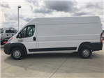 2017 ProMaster 2500, Weather Guard Van Upfit #R1328 - photo 7