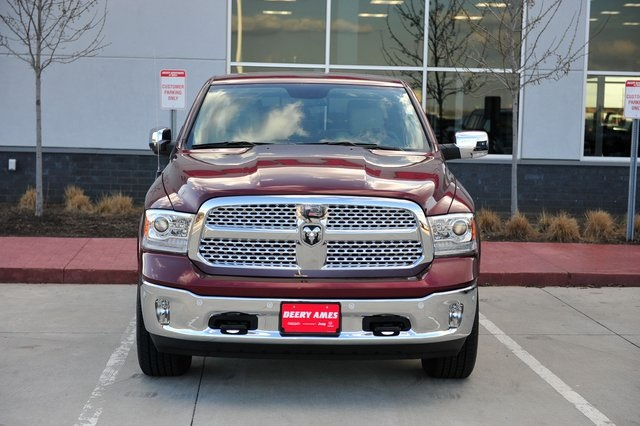2017 Ram 1500 Crew Cab 4x4, Pickup #R1334 - photo 30