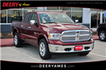 2017 Ram 1500 Crew Cab 4x4, Pickup #R1334 - photo 1