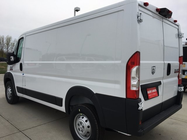 2017 ProMaster 1500 Low Roof, Cargo Van #R1340 - photo 13