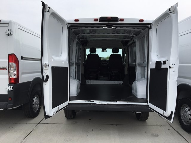 2017 ProMaster 1500 Low Roof, Cargo Van #R1340 - photo 15