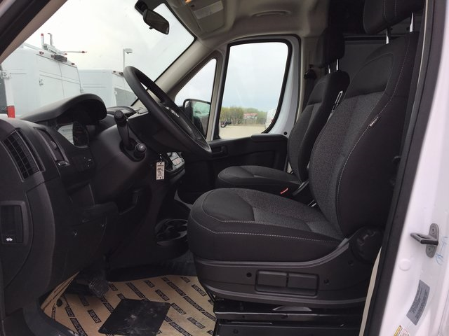 2017 ProMaster 1500 Low Roof, Cargo Van #R1340 - photo 19