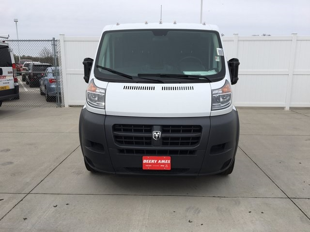2017 ProMaster 1500 Low Roof, Cargo Van #R1340 - photo 3