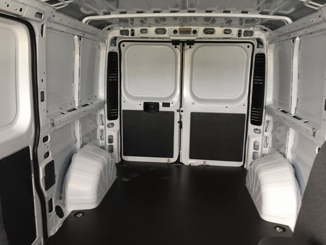 2017 ProMaster 1500 Low Roof, Cargo Van #R1340 - photo 27